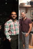 Lose Weight - Victor lost 12kg with Metabolic Balance at the Nutritional Therapy Clinic*