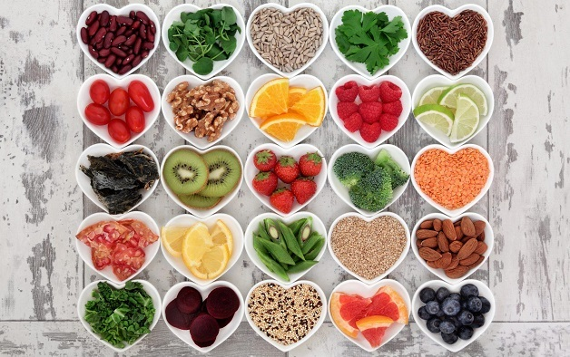 Heart Desease Nutritionist London