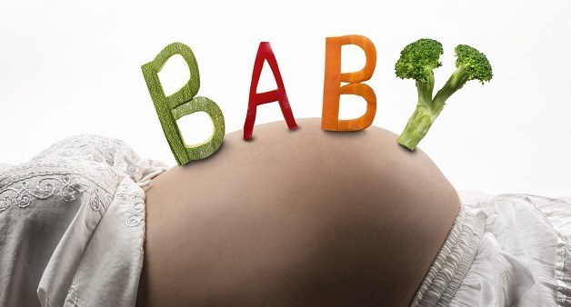 Pregnancy Nutritionist In London